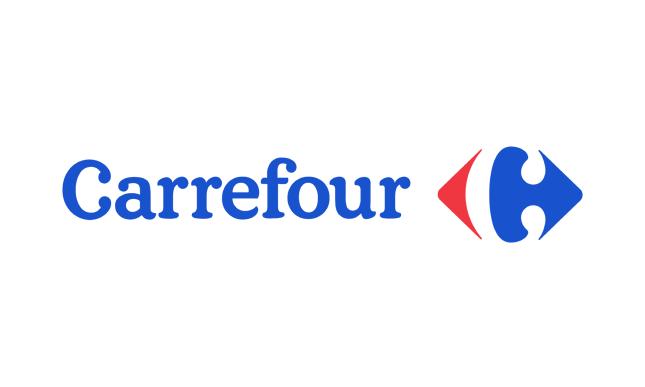 Logo Carrefour Muszyna Skarb Życia