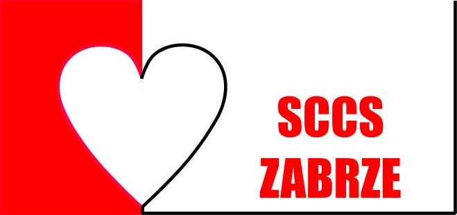 Logo Śląskie Centrum Chorób Serca W Zabrzu